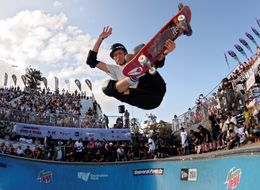 Skateboarding And Surfing Are Very Close To Becoming Olympic Sports