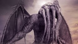 Stephen King Compares Donald Trump To Cthulhu; Cthulhu Issues Angry