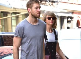 It's All Over For Taylor And Calvin