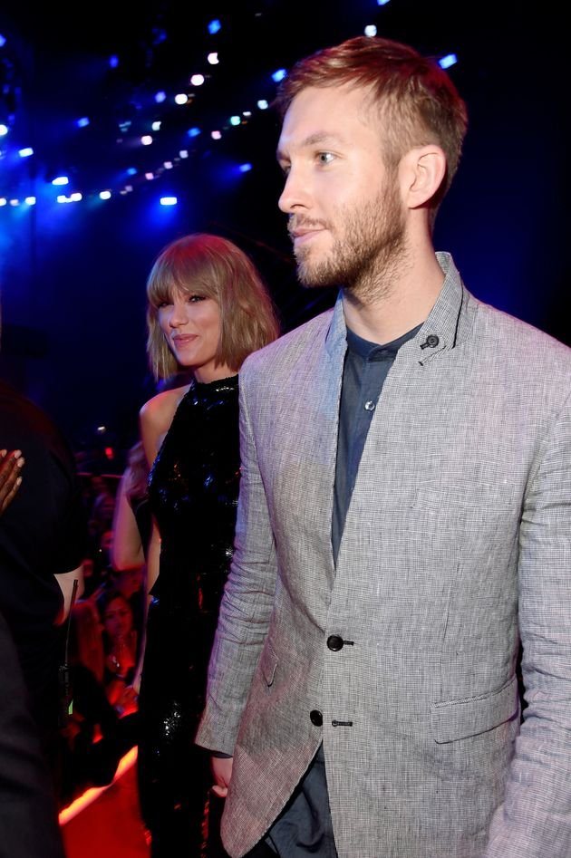 Taylor Swift And Calvin Harris Split After 18