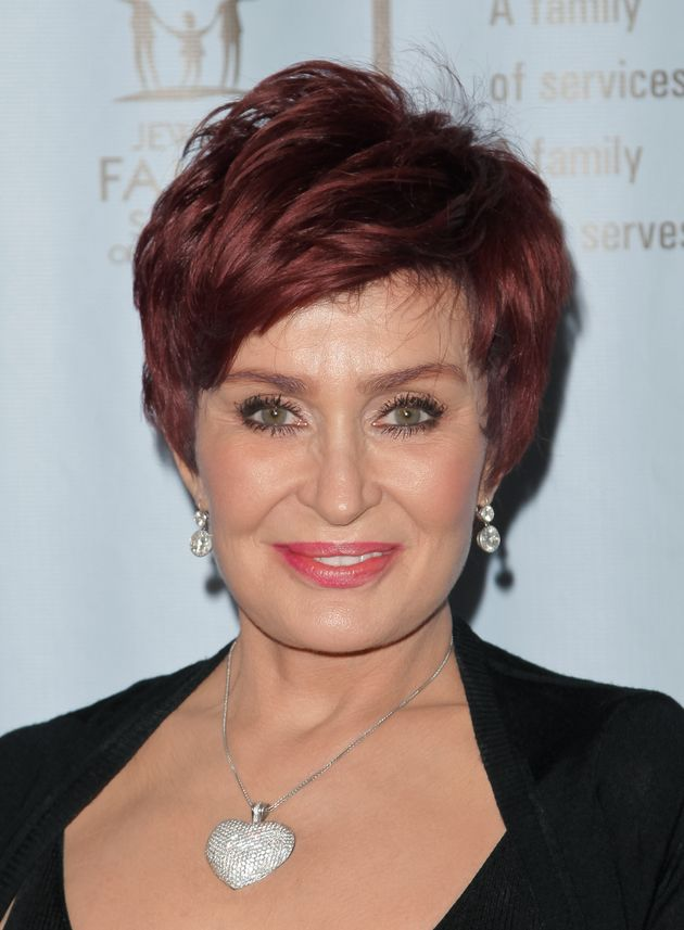 Sharon Osbourne will pocket a lot from her new 'X Factor'
