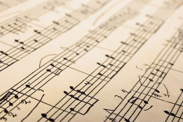 Google's Artificial Intelligence Writes A Song, And It's Not