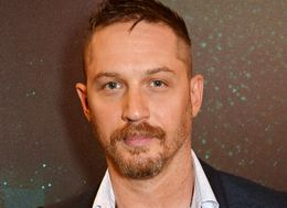 Tom Hardy Has An Unusual (And Expensive) Way Of Avoiding Hackers