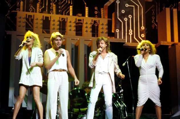 Members of 1980s pop icons Bucks Fizz will top the bill atBpopLive