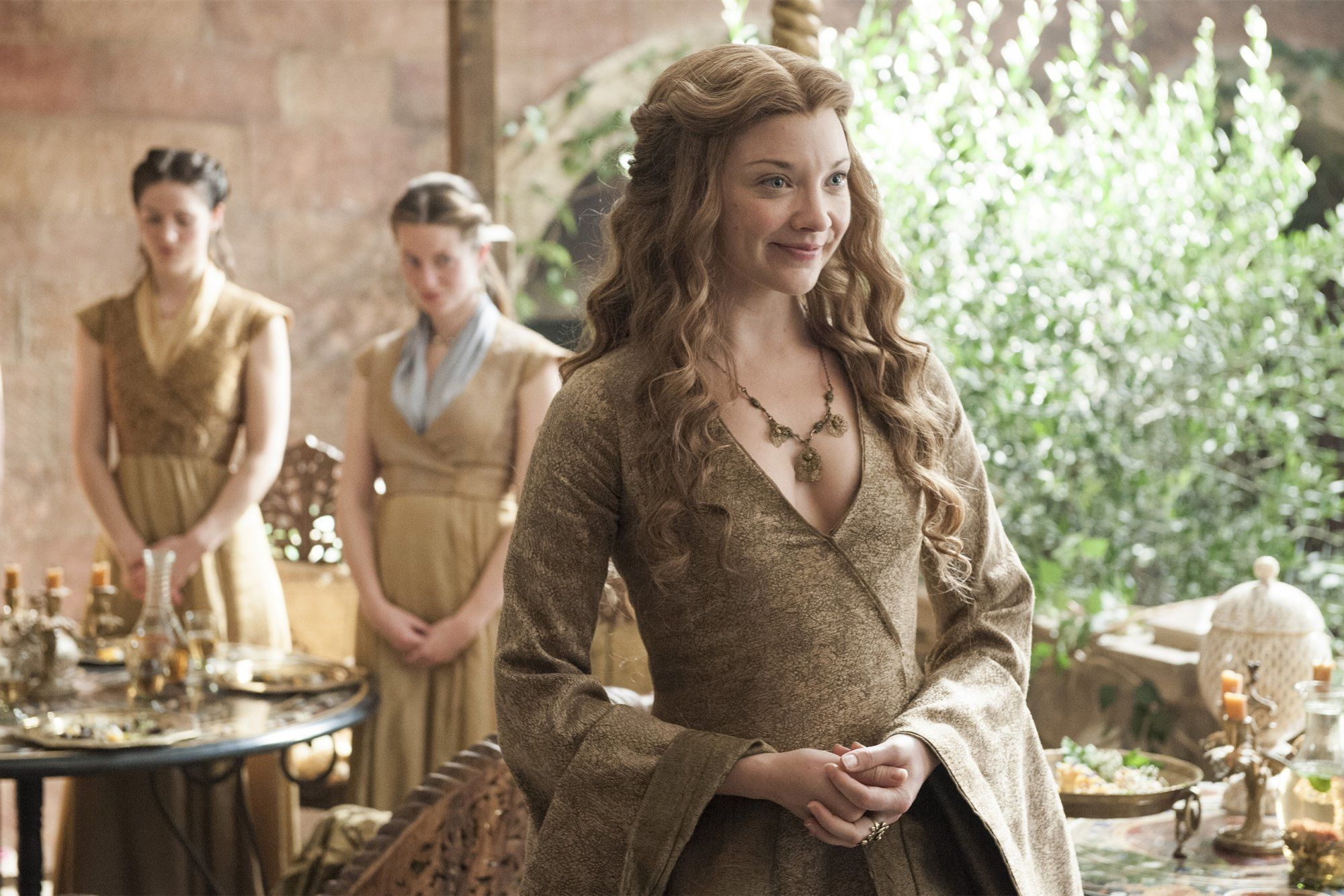 One Thing You Missed On 'Game Of Thrones' Hints At A Major