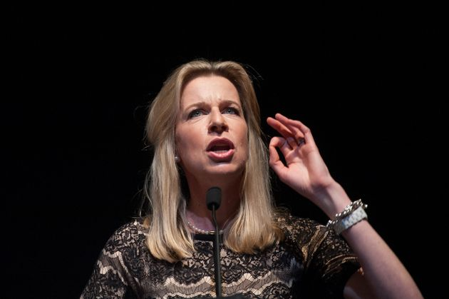Katie Hopkins EU Referendum Intervention Persuades Young People 'Not To