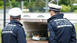 Germany Arrests Three Syrians Over Suspected ISIS Bomb