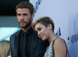 Billy Ray Cyrus Drops A Big Hint About Miley & Liam's Relationship