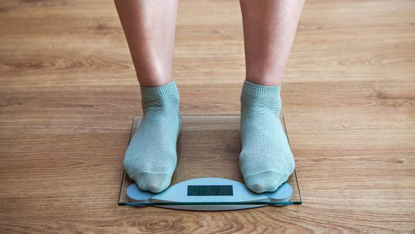 <strong>The situation:</strong> You're through menopause, but now you've got this extra weight in your midsection. <br><br><s