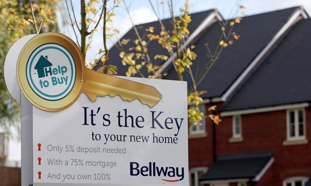 EU Referendum Brexit Effect On Housing And First Time Buyers