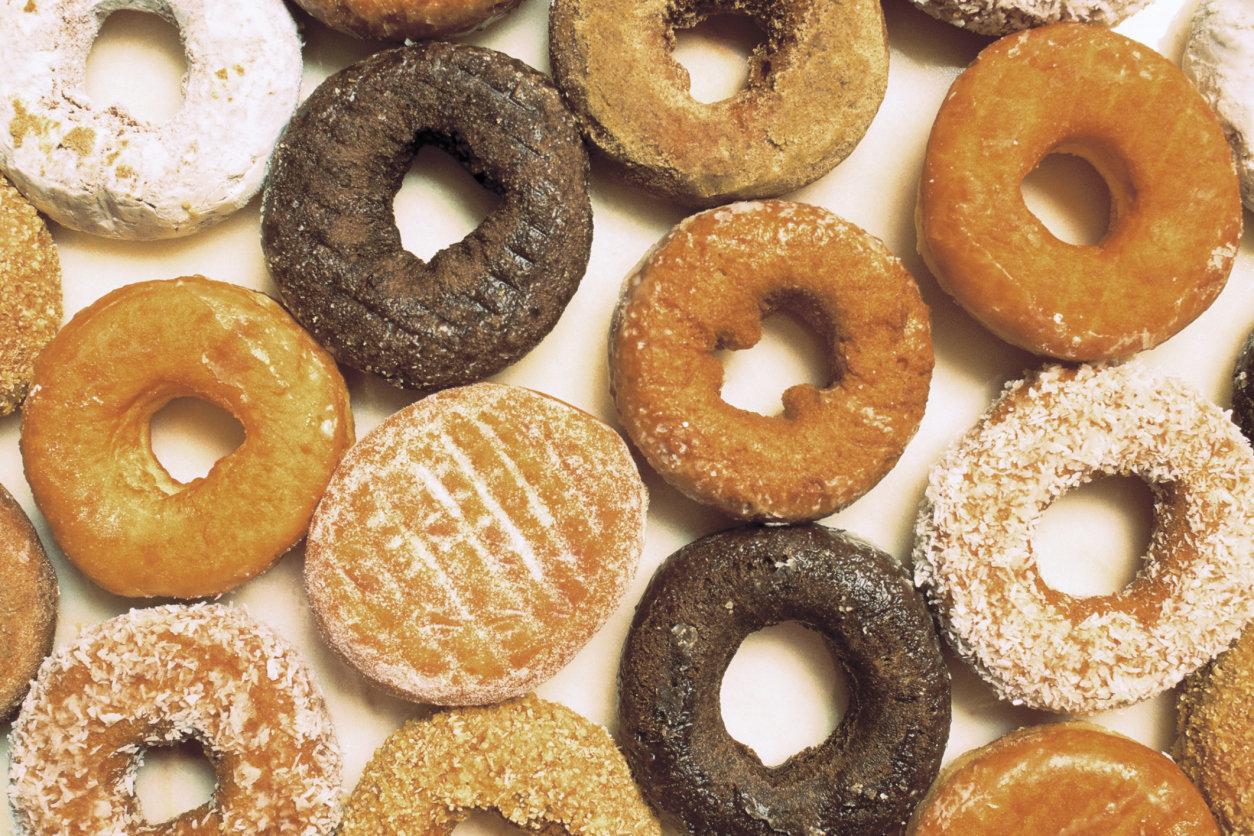 Doughnut or donut yahoo dating