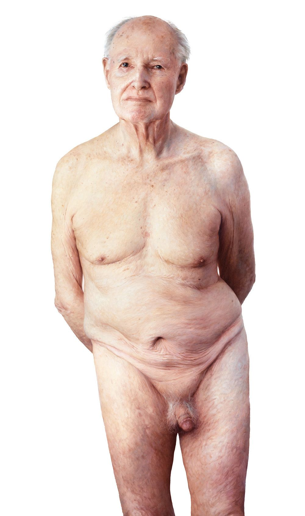 Nude pics of real people