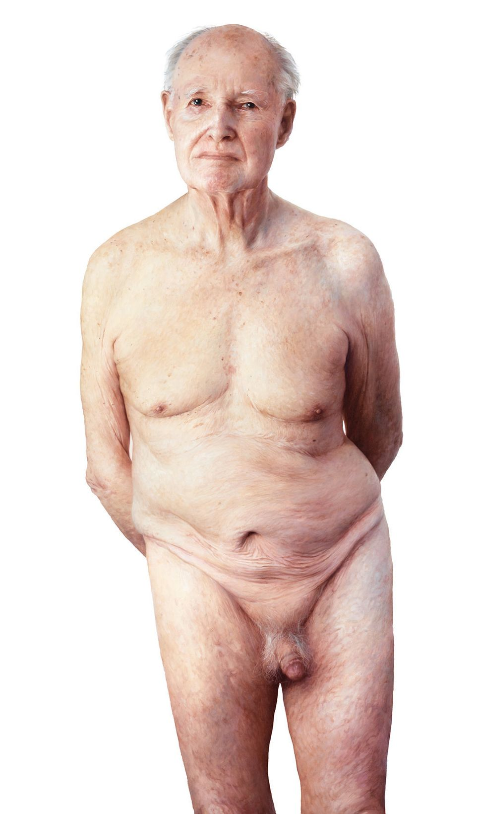 Nude Pictures Of Old People 120