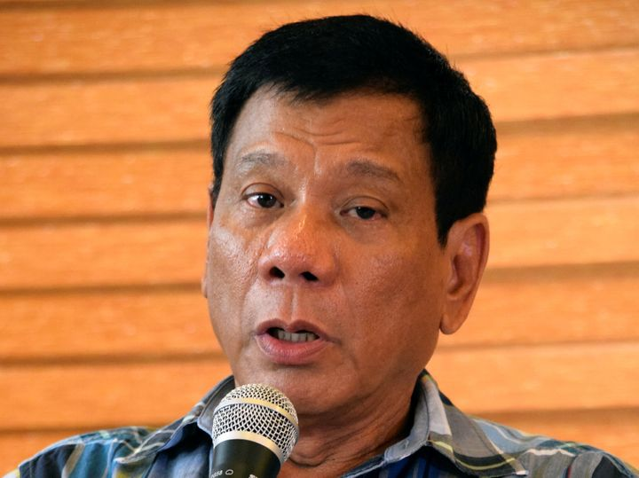 Filipino president-elect Rodrigo Dutertehas previously made offensive commentsabout the rape and murder of an Aus