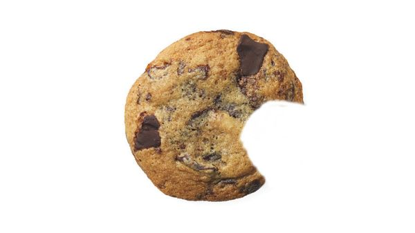 - Skip the chips and use chocolate <i>chunks </i>for a super-indulgent, gooey cookie. <br><br>- Add two tablespoons of finely