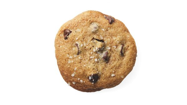- Sprinkle a pinch of coarse sea salt on each cookie just before baking to achieve a salty/sweet balance.