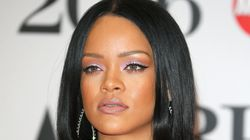 Rihanna Shows Us How To Get A Boost Without Wearing