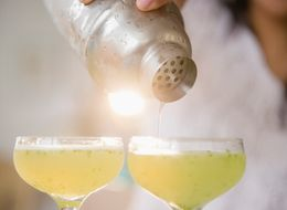 Cocktails Are The Best Thing You've Never Grilled Before