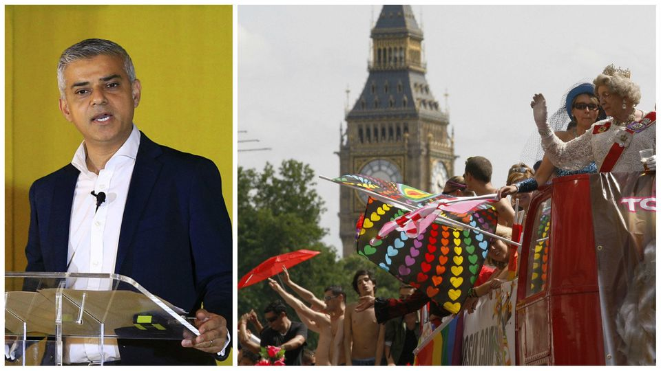 London's Tom Copley And Peter Whittle Reveal Why The Capital Is A World-Leader On LGBT