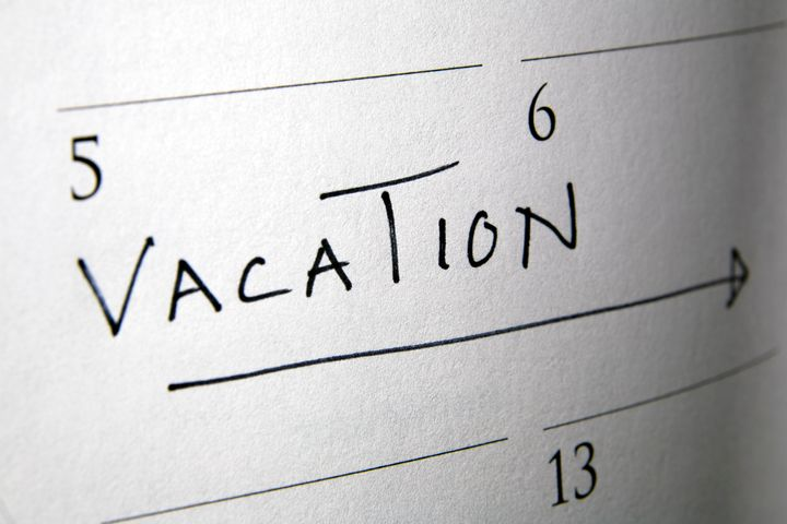 So THAT'S The Difference Between Vacation, Personal And Sick