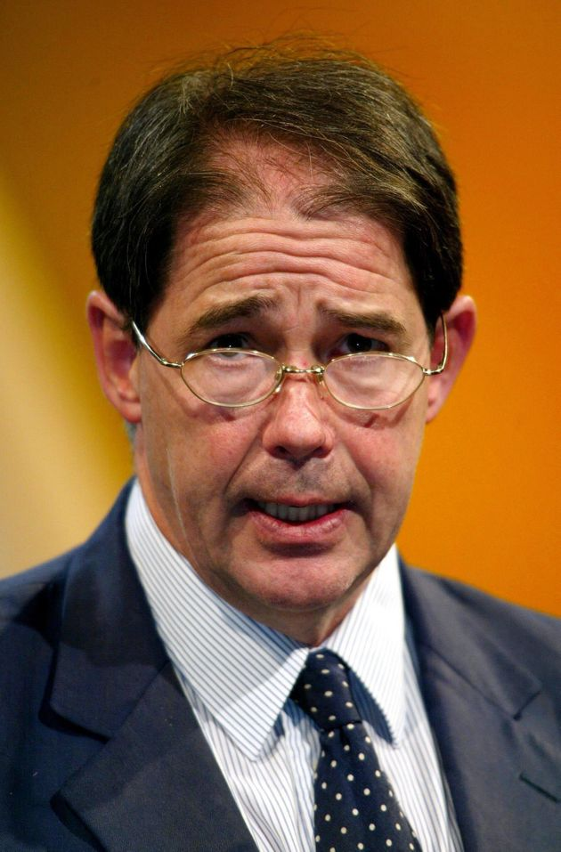 In 2004, Porritt, who was an environmental adviser to the government at the time, attacked Gordon Brownfor...