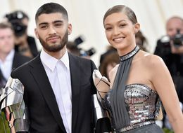 It's All Over For Zayn Malik And Gigi Hadid