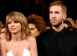 Calvin Harris Breaks Silence On Taylor Swift Split
