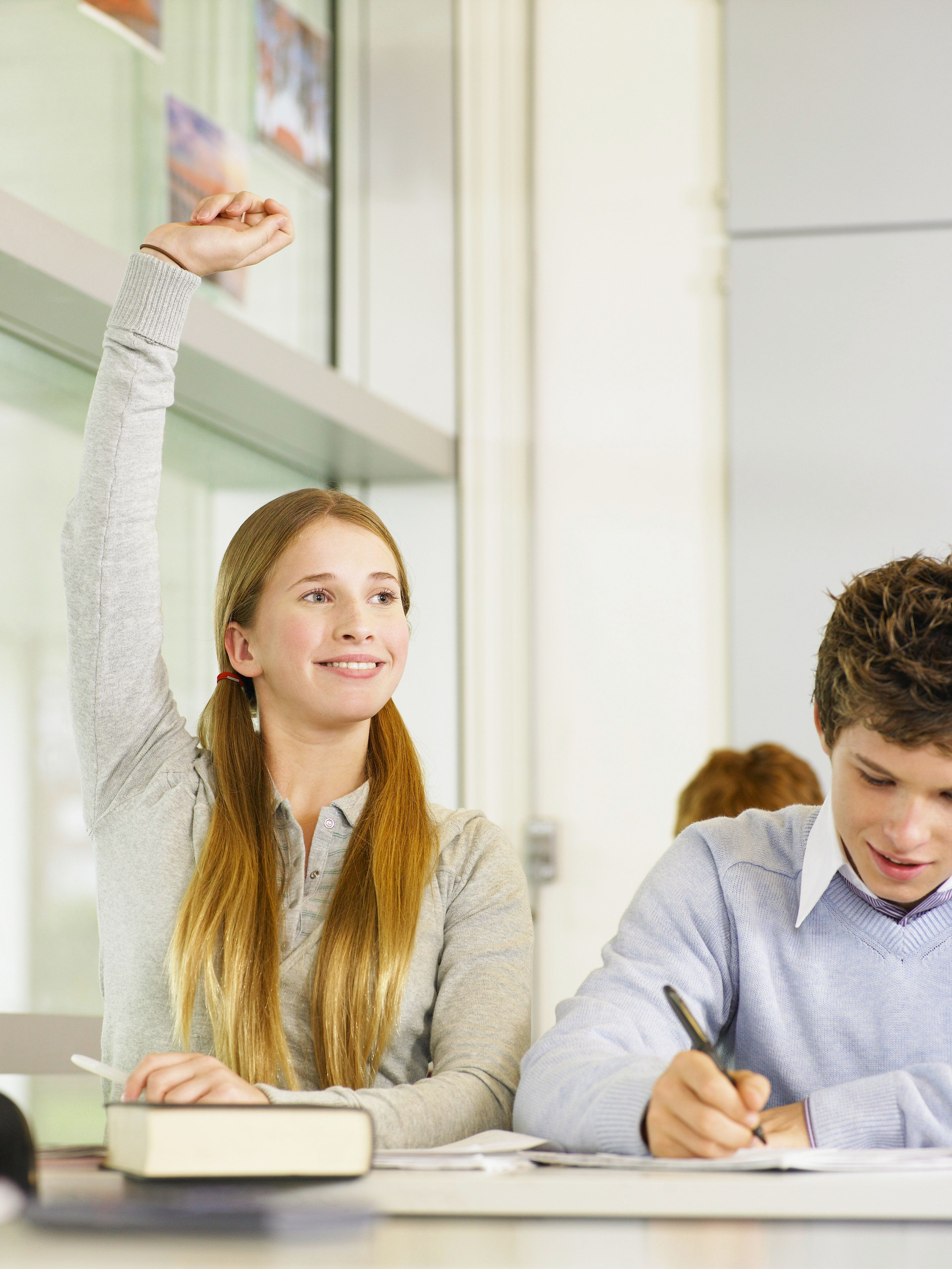 The University Gender Gap Begins Earlier Than You Might
