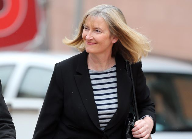 Dr Wollaston backed calls for MPs to be able to job share their