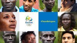 Meet The 2016 Olympics Refugee