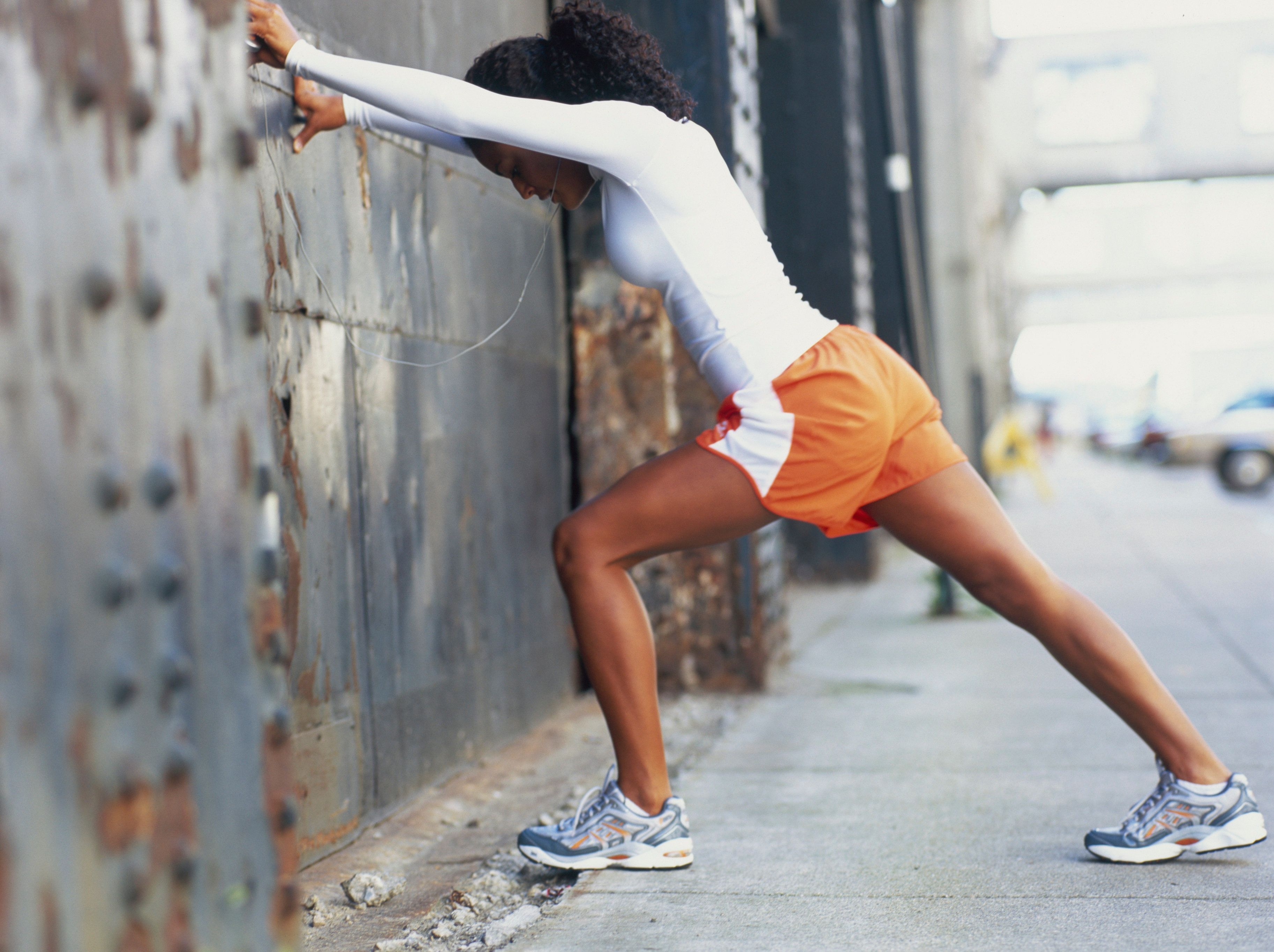 Why Women Are 'Still Being Excluded' From Exercise
