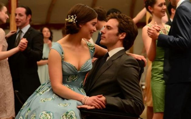 Emilia Clarke and Sam Claflin star in the romantic, but ultimately tragic