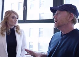 Why Ron Howard's Fondest Memory Isn't The Oscars