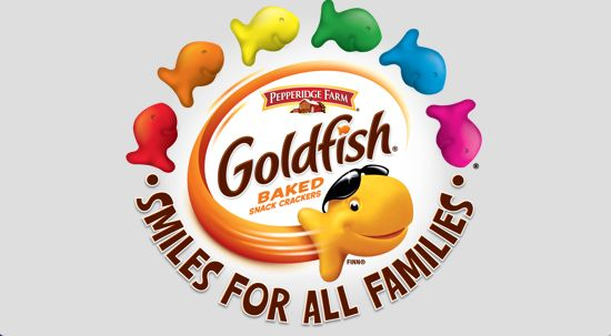 "Pepperidge Farm CMO Chris Foley says the revamped Goldfish logo and Pride sponsorships are ""at the heart of who we are."""