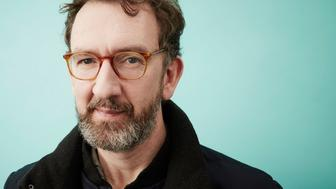 John Carney of 'Sing Street' poses for a portrait at the 2016 Sundance Film Festival Getty Images Portrait Studio Hosted By Eddie Bauer At Village At The Lift on January 24, 2016 in Park City, Utah