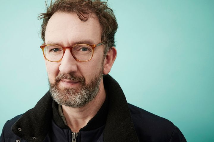 John Carney, who hates working with talentless hacks like Keira Knightley.