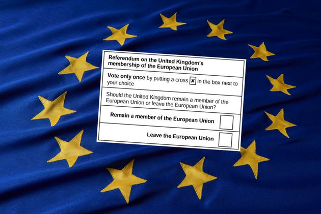 Electoral Commission Reveals 3,462 Wrongly Given EU Referendum
