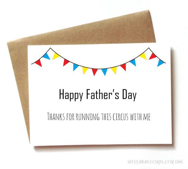 21 fathers day cards for parents who dont take themselves too etsyspellingbeecards reheart Images