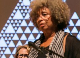 Angela Davis And Gloria Steinem On The Power Of Revolutionary Movements