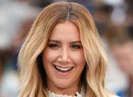 Ashley Tisdale Just Gave Us Another Reason To Shop At H&M