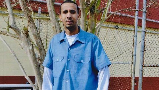 Mac Phipps at Elayn Hunt Correctional Center in January 2015.