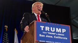 Trump Goes Full Racist On