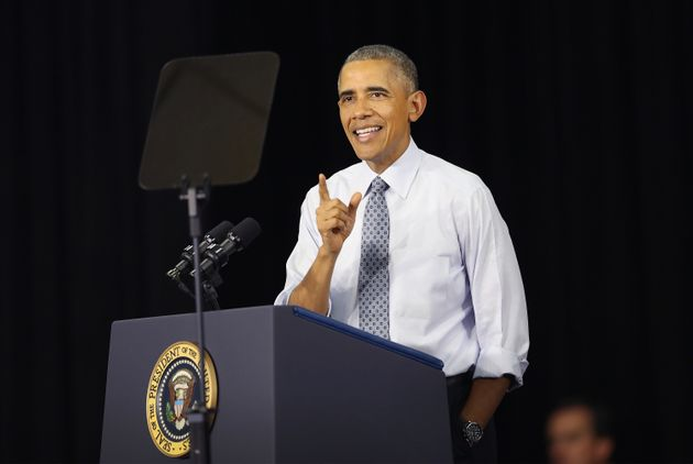 President Barack Obama announced his support for expanding Social Security benefits on June 1, 2016....