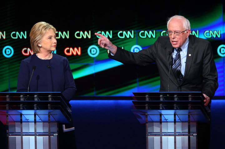 Social Security was the subject of some of Bernie Sanders and Hillary Clinton's tensest exchanges during the debates.