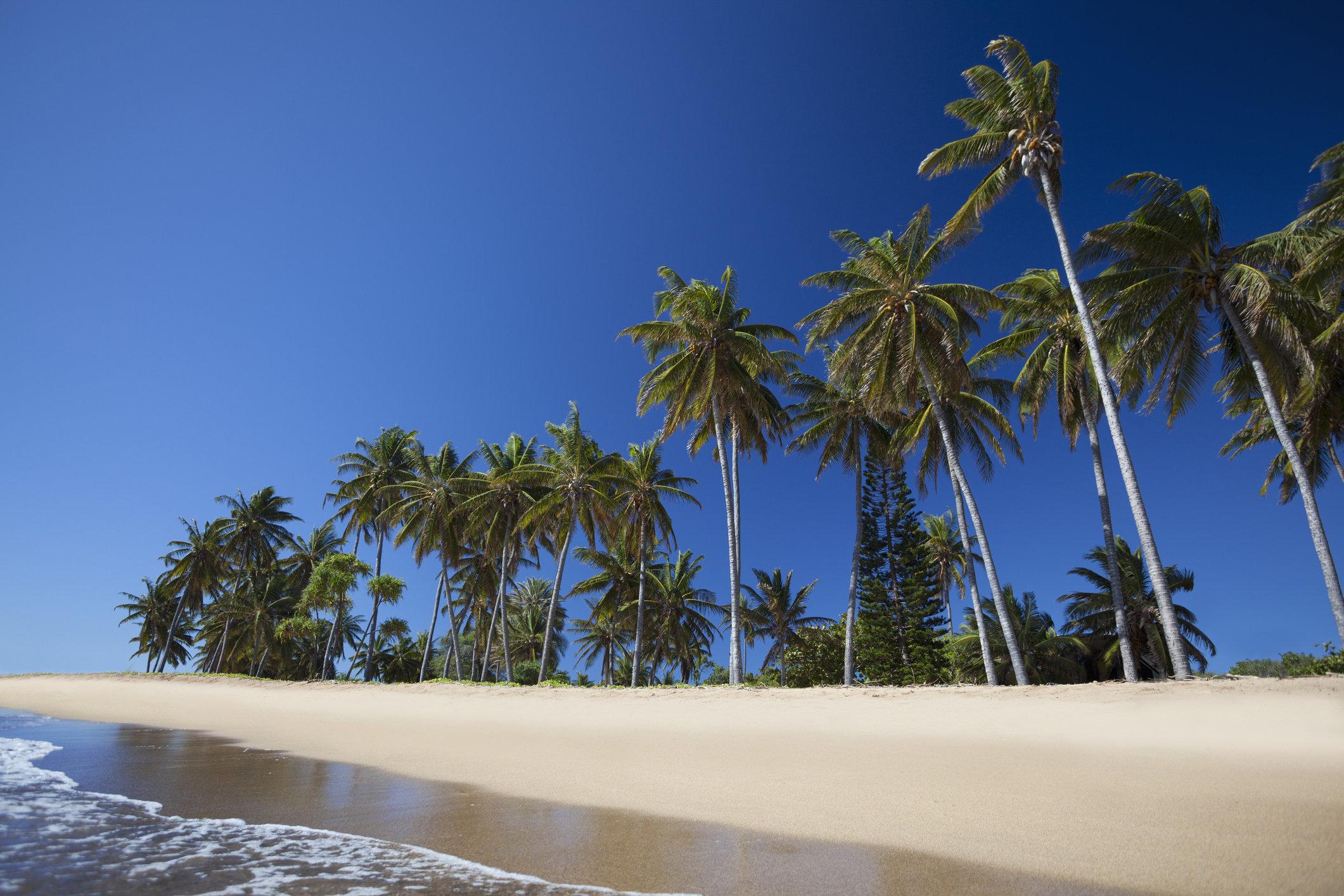 Lanai, Hawaii, United States of America
