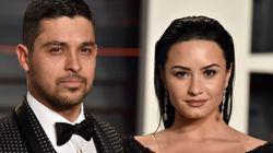 Demi Lovato And Wilmer Valderrama Decide To Give Their Hearts A