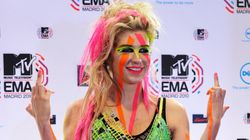 Kesha Chews Up, Spits Out Body Shamer On Behalf Of The