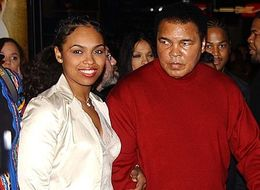 Muhammad Ali's Daughter Says Her Father Is 'Free Now' In Touching Tribute
