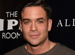 'Glee' Actor Mark Salling Pleads Not Guilty In Child Pornography Case