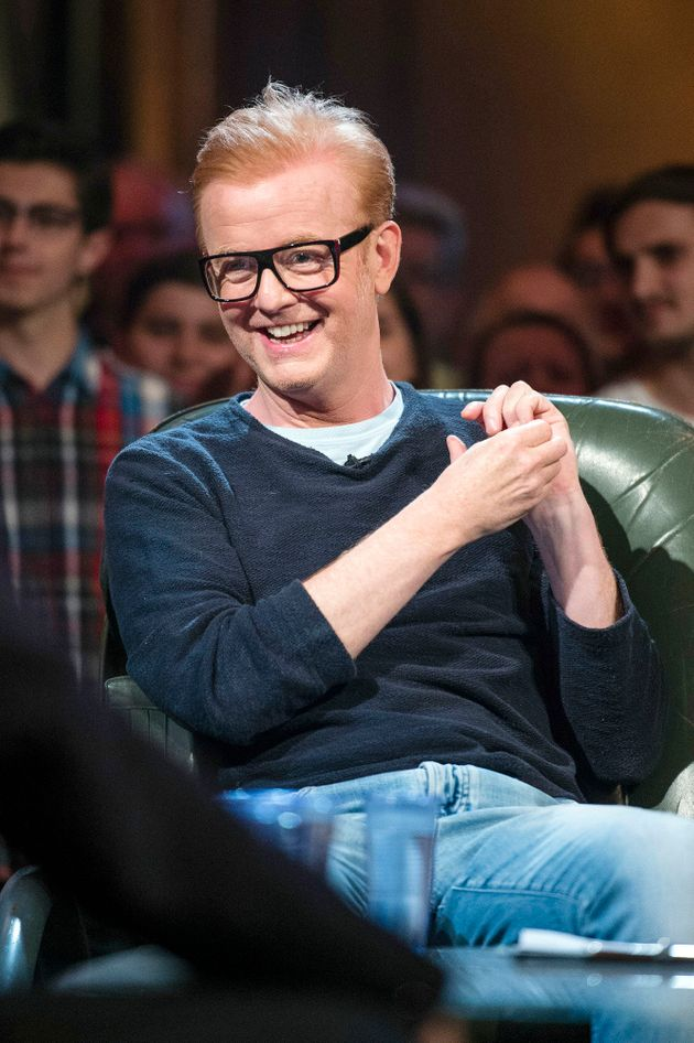 To laugh, or not to laugh? Chris Evans and co are back tonight for Episode 2 of 'Top